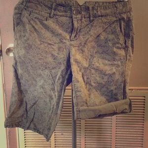 Gap casual shorts